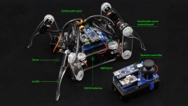 Arduino Módulo 1