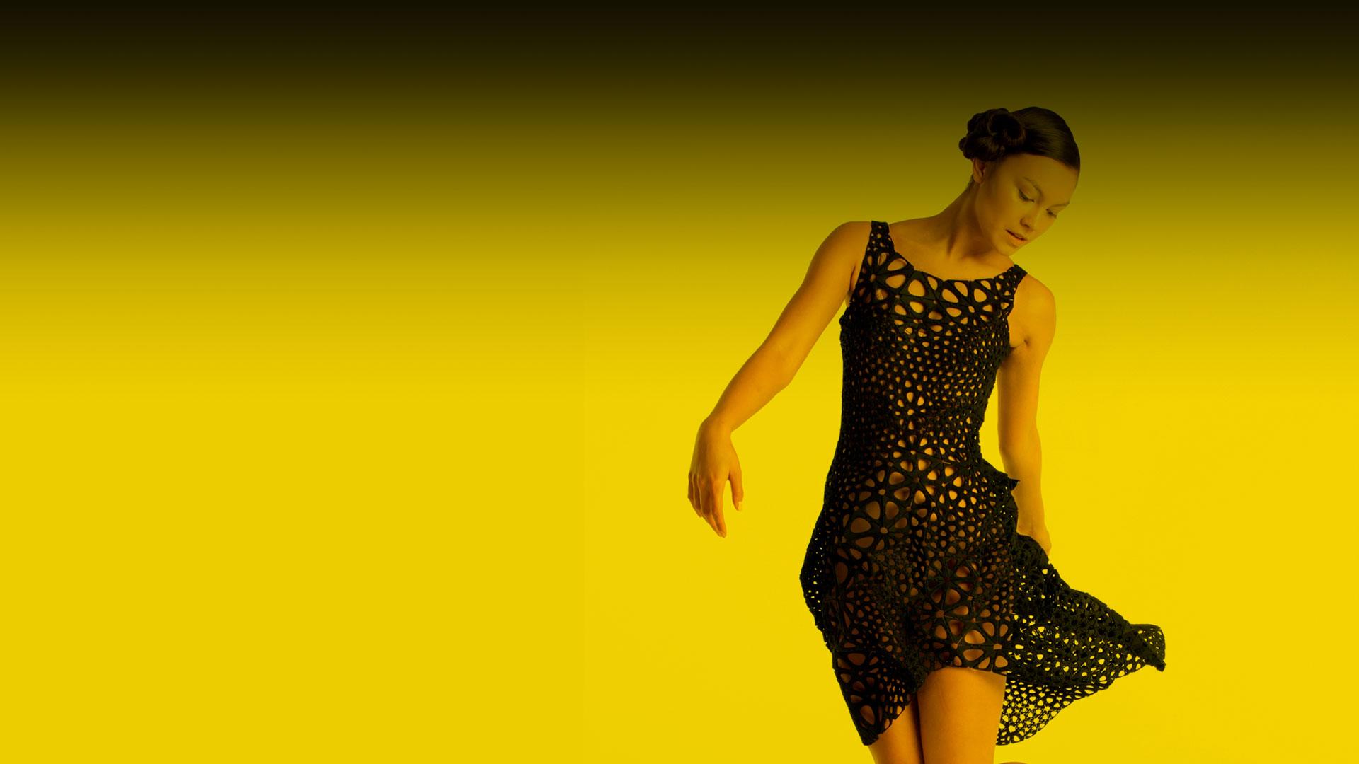 cursos de diseño parametrico generativo para moda fashion mexico barcelona