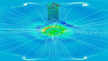 Grasshopper Módulo 8 / Energetic Flows