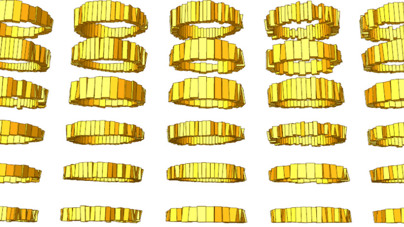 Diseño biodigital, diseño parametrico, Diseño generativo, Joyeria generative, Joyeria paramétrica, Generative Jewelry, Parametric Jewelry, Joyería con Grasshopper, Joyerñia con Rhino, modelado 3d de joya, modelado 3D para joyería, Curso de joyeria paramétrica en Barcelona, Curso de Joyería generativa en Barcelona, Curso de joyeria paramétrica en México, Curso de Joyería generativa en México. Curso de Grasshopper para Joyeros, Joyería México, Joyería Barcelona, Joyería contemporánea, Joyería, Joyería novedosa, joyeria piezas de autor, joyería algorítmica, algoritmos en joyeria, automatiza la joyería, joyeros algoritmicos, artesania digital, Curso de diseño de joyas con Grasshopper, ¿Cómo hacer joyas con Rhincoeros?, ¿Cómo hacer joyeria con Grasshopper?, Diseñar anillos con grasshopper, diseñar joyería con Rhino y Grasshopper. Diseña piezas de joyería de autor, diseños exclusivos de joyería, Aprende a hacer diseños de joyas con algoritmos, diseños de joyas automatizadas, crea cientos de diseños de joyas en pocos segundos,