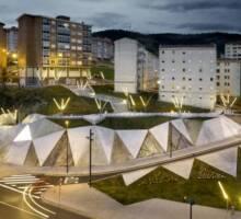 ¿Por qué el diseño de iluminación en espacios públicos se ha vuelto imprescindible?